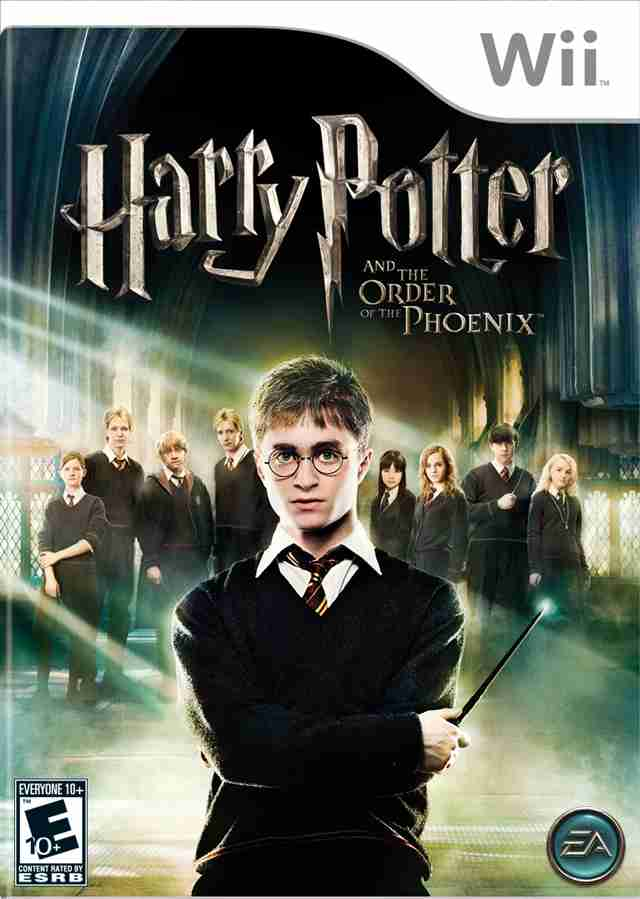 片名:哈利波特5 凤凰会的密令Harry Potter and the Order of...